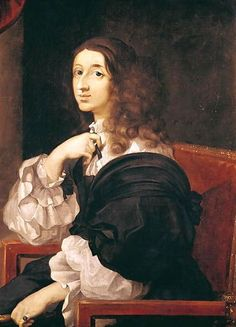 Queen Christina  1626 – 1689  Christina was Queen of Sweden from 1633-1654. She was the only child of King Gustav II Adolph. At age  6 she succeeded the throne. Being the daughter of a Protestant in the Thirty Years' War, she caused a scandal when she abdicated and converted to Catholicism. She spent her later years in Rome, becoming a leader of the theatrical life. She is one of the few women buried in the Vatican. Her unconventional lifestyle would feature in novels, plays, opera, and…