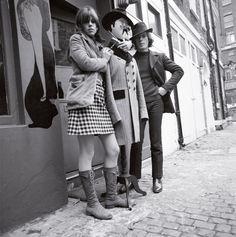 Carnaby Street: 1960 - 2010 | NME.COM