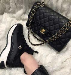 Shop CHANEL 2020-21FW Low-Top Sneakers by M'sselect   BUYMA Best Handbags, Replica Handbags, Lv Handbags, Handbags Online, Chanel Handbags, Designer Handbags, Botas Sexy, Chanel Sneakers, Best Designer Bags