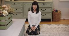 CULTURE & ARTS pm ET What White, Western Audiences Don't Understand About Marie Kondo's 'Tidying Up' Backlash to the Netflix show ignores an essential aspect of the KonMari method: Its Shinto roots. Margaret Dilloway On assignment for HuffPost New Netflix, Shows On Netflix, Konmari Methode, Ma Baker, Yellow Peril, Sarah Knight, Peter Walsh, Marie Kondo, Tidy Up