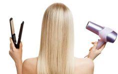 Keep Your Hair Straight