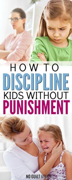 6 Positive Discipline Steps That Will Change Your Child's Behavior - No Guilt Mom Gentle Parenting, Parenting Teens, Parenting Advice, Parenting Classes, Peaceful Parenting, Foster Parenting, Parenting Styles, Parenting Quotes, Discipline Positive