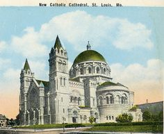 Early 1900's postcard. Hagins collection.