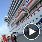 In Progress, our @Carnival Cruise Lines #CCLSunshine Mediteranean Cruise via @Richard Rygg