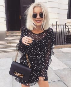 Discover recipes, home ideas, style inspiration and other ideas to try. Classy Outfits, Trendy Outfits, Fall Outfits, Summer Outfits, Instagram Mode, Laura Jade Stone, Girl Fashion, Fashion Outfits, Womens Fashion