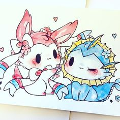 96 Best Kawaii Pokemon 3 Images Kawaii Drawings Anime Chibi