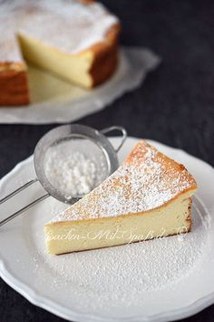 Käsekuchen ohne Boden Cheese cake without soil Basic recipe fruit soil RühApple pie without soilApple cheese cake with knusp Healthy Protein Breakfast, Pancake Healthy, Best Pancake Recipe, Sweets Recipes, Desserts, Pancakes From Scratch, Homemade Pancakes, Healthy Crockpot Recipes, Food And Drink