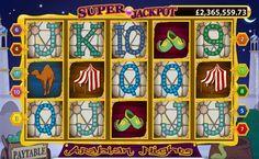Arabian Nights Progresif Slotu 2.6 Milyon Euro Kazandırdı http://www.casinomedya.com/arabian-nights-progresif-slotu-2-6-milyon-euro-kazandirdi/