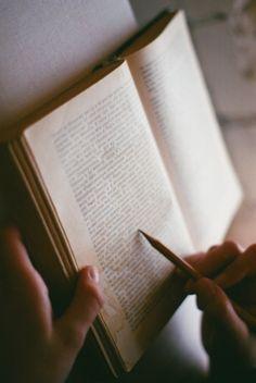 Extraño los días de lectura y relajo.