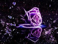The rose by duzetdaram.deviantart.com on @deviantART