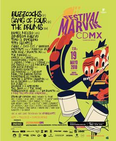 Festival Marvin Cd de m?xico  por Sandra Fuentes Enlace  https://www.rockerosvip.com/conciertos/2018/3/2/festival-marvin-cd-de-mxico