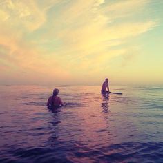 #surf #sunset stoke Get Outdoors, The Great Outdoors, Lord Byron, Hawaii Travel, Bali Travel, Beach Babe, Ocean Beach, All About Water, Beyond The Sea