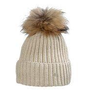 Bogner Strick-Mütze-Damen