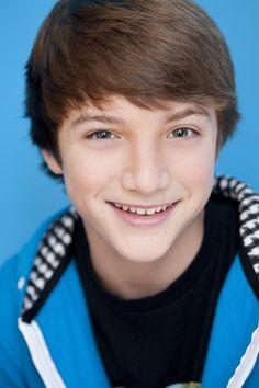 Jake Short - I just find this little kid super adorable.