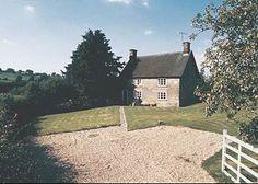 Peak District cottage, Knaveholme Cottage, Snelston, Dovedale, Derbyshire from UK Cottages