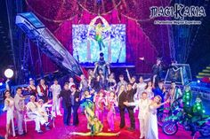 Circus Vargas Anaheim, CA #Kids #Events