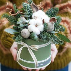 Небольшие, но такие приятные композиции с ароматом праздников С удовольствием делаем их для вашего дома. Обращайтесь✨