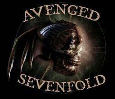 via Avenged Sevenfold News fb