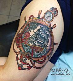Tattoos   Mario G Tattoos