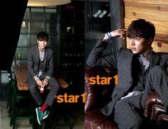 Fashion in Korea, Lee Min Ho