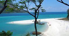 Drømmesyn. Thailandske Koh Lipe gemmer på mange sublime strand-oplevelser. Foto: VascoPlanet World Photography/Creative Commons Attribution 3.0 Unported license