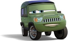 Sir Miles Axlerod is the hidden true main antagonist of the 2011 Disney/Pixar film Cars 2. When Cars 2 was under development, the filmmakers had a character named Zil in the original story. Zil would have been a Russian who had the role of trying to make the world go against alternative energy, and also be in place of Professor Zündapp. However, the filmmakers soon decided to use Axlerod and Professor Z instead.