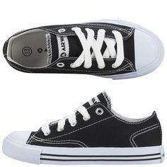 airwalk converse style