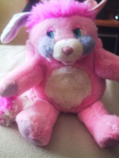 Popples - this is the one I had