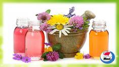 Como hacer aceites esenciales caseros - Aceite esencial natural