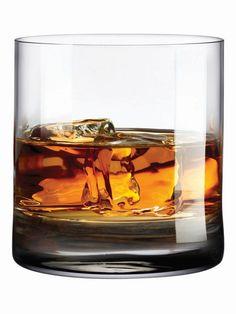 Cookinglife - Nude Whiskyglazen Timeless 345 ml - 4 Stuks