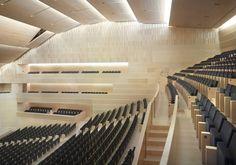Projects, Conference Centres, Auditori i Palau de Congressos de Girona Image 2