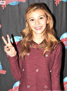 Something Genevieve hannelius nackt with