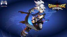 Grand Chase - Lass Mercenario ========================= #louzzonebr #grandchase #lass