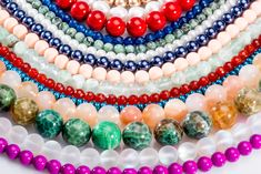 Pearls, Bracelets, Jewelry, Bangles, Jewellery Making, Beads, Arm Bracelets, Jewelery, Bracelet