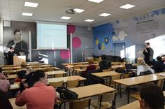 ekonomicka fakulta ceske budejovice - Recherche Google Economics, Conference Room, Tours, Google, Table, Furniture, Home Decor, Decoration Home, Room Decor