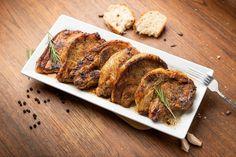Fűszeres, szaftos tepsis sertésszelet: grillen és sütőben is sütheted Tandoori Chicken, Banana Bread, Pork, Turkey, Keto, Ethnic Recipes, Desserts, Recipies, Kale Stir Fry