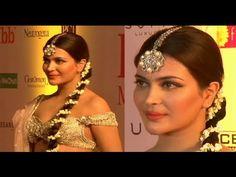Ankita Shorey GORGEOUS at Femina Miss India 2015 Grand Finale.