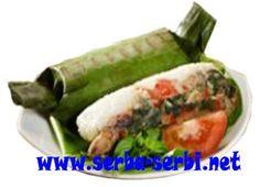 Resep Nasi bakar enak yang enak dan nikmat enak disantap setiap hari