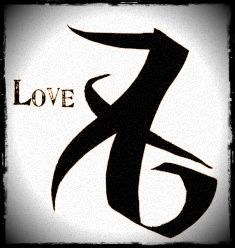 The Mortal Instruments News en Español: Las Runas Rune Symbols, Alphabet Symbols, Alphabet Code, Mortal Instruments Tattoo, Shadowhunter Tattoo, Love Symbol Tattoos, Celine, Rune Tattoo, Shadowhunters Tv Show
