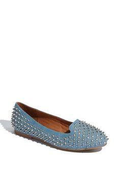 Bailarinas, flat shoes by #jeffreycampbell #showroom #palermostudio