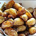 Candied Grenaille potatoes so easy and so good! Chicken Broth Recipes, Chicken Tender Recipes, Grilled Chicken Recipes, Grilling Recipes, Meat Recipes, Banana Dessert Recipes, Tao, Beef Casserole Recipes, Grilling Sides