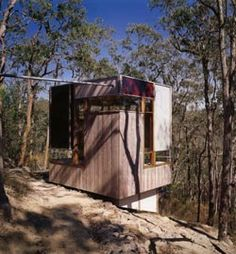 Drew Heath's Zigzag House - Wollombi
