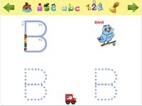 Our Top 10 FREE Apps for Learning Letters! (and for working on fine motor skills) Lisa M