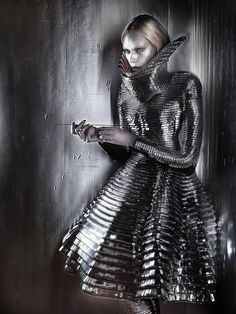 Editorial Gallery - Gareth Pugh: 10 Years - SHOWstudio - The Home of Fashion Film