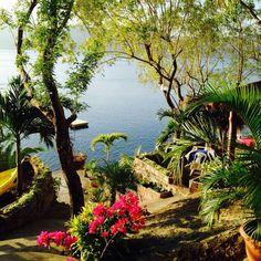 Punta el cacique,laguna de apoyo,Masaya km 37,Nicaragua.
