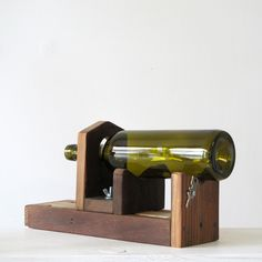Glass Bottle Cutter 2.0_with bottle 2
