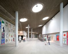 3xn - Railyards Cultural Centre