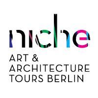 niche - art and architecture tours berlin Innovative Architecture, Art And Architecture, Art Spaces, New Berlin, Passion, Tours, Explore, City, Creative