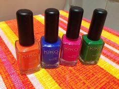 Adesso che comincia la primavera ci vuole un po' di colore...   Amaya Arroyo. Intermedio 2