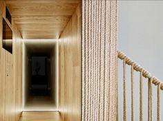 Puro Hotel Palma by design studio OHLAB, Palma de Mallorca – Spain » Retail Design Blog